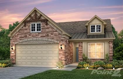 Singlefamily for sale in 824 Cherrystone Loop, Buda, TX, 78610