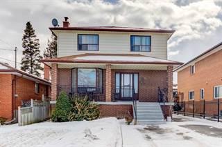 Residential Property for rent in 59 Elmhurst (Lower) Dr, Toronto, Ontario, M9W2J7