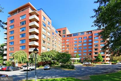 Residential Property for sale in 1111 ARLINGTON BOULEVARD 943, Arlington, VA, 22209