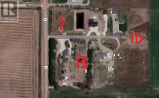 Land for sale in Off Hwy 843 near Twp Road 94A, Lethbridge, Alberta