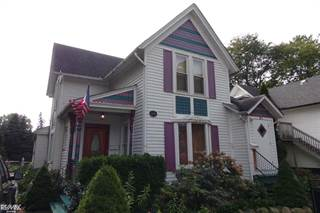 Multi-family Home for sale in 87 Lincoln, Mount Clemens, MI, 48043