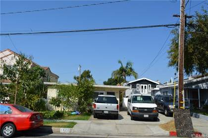 Multifamily for sale in 1871 Junipero Avenue, Signal Hill, CA, 90755