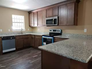 Single Family for sale in 3807 Andrew St, Moss Point, MS, 39563