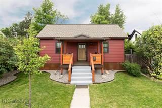 Multi-family Home for sale in 117 S Wallace Avenue, Bozeman, MT, 59715