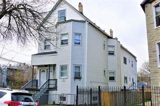 Multi-family Home for sale in 1714 North Spaulding Avenue, Chicago, IL, 60647
