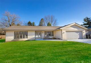 Single Family for sale in 6281 DENWOOD DR, Rockford, IL, 61114