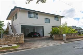 Single Family for rent in 98-1571 Hoomaike Street, Waiau Townhouses, HI, 96782