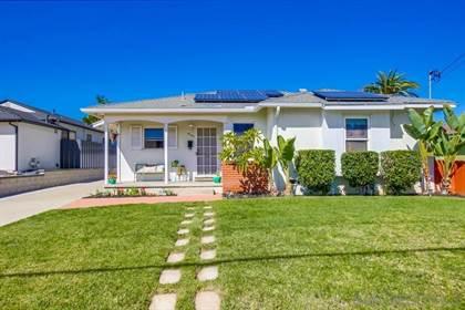 Residential Property for sale in 8760 Elden St, La Mesa, CA, 91942