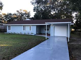 Single Family for sale in 809 E 109TH AVENUE, Tampa, FL, 33612