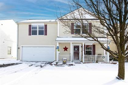 Residential for sale in 4698 Willowburn Drive, Columbus, OH, 43207