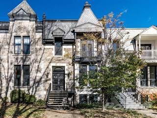 Residential Property for sale in 465 Av. Elm, Westmount, Quebec