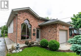 Single Family for sale in 738 SOUTH PACIFIC, Windsor, Ontario, N8X2X2