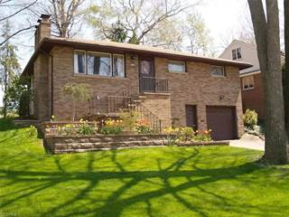 Single Family for sale in 4101 Ridgeview Rd, Cleveland, OH, 44144