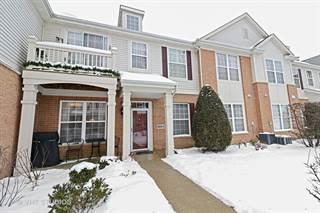 Condo for sale in 8828 Concord Lane H, Justice, IL, 60458