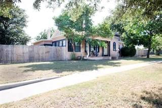 Single Family for sale in 501 N Broadway St, Ballinger, TX, 76821