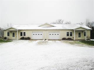 Multi-family Home for sale in 1080 N State Highway 96, Wilcox, IL, 62379