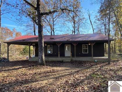 Residential Property for sale in 77 Dolby Ln, Hardin, KY, 42048