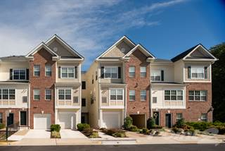 Apartment for rent in Barrington Park - Jefferson, Manassas, VA, 20110