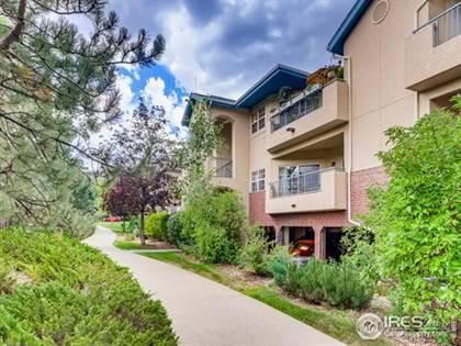 Residential Property for sale in 530 Mohawk Dr 88, Boulder, CO, 80303