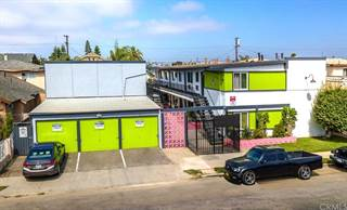 Multi-family Home for sale in 2223 Myrtle Avenue, Long Beach, CA, 90806
