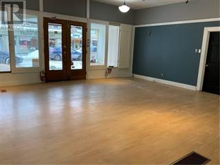 Comm/Ind for rent in 22 GORE STREET, Perth, Ontario, K7H1H5