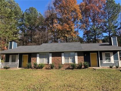 Multifamily for sale in 5675 Williamsburg Trace, Atlanta, GA, 30349