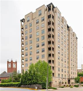 Residential Property for sale in 220 N Bellefield Ave 402, Pittsburgh, PA, 15213
