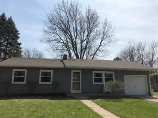 Single Family for sale in 404 Cleveland Avenue, Rochelle, IL, 61068