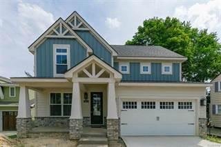 Single Family for sale in 524 LUDLOW Avenue, Rochester, MI, 48307