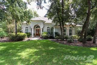 Residential Property for sale in 63 WOODSTORK COURT, Saint Marys, GA, 31558