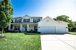 Single Family for sale in 2 Mannington Court, Saint Peters, MO, 63376