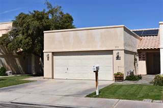 Townhouse for sale in 2200 E 27 LN, Yuma, AZ, 85365