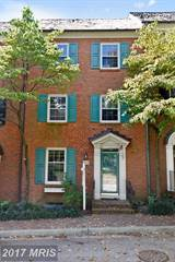 Townhouse for sale in 110 KENT SQUARE RD, Gaithersburg, MD, 20878
