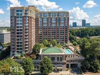 Condo for sale in 1820 Peachtree St, Atlanta, GA, 30309