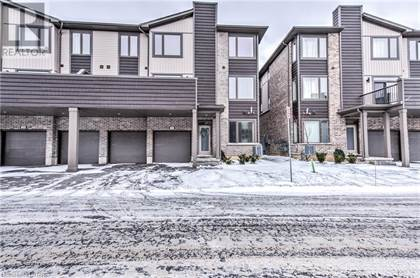 Single Family for sale in 1960 DALMAGARRY Road Unit 106, London, Ontario, N6G0T8