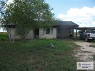 Single Family for sale in 25639 FM 1018, Lyford, TX, 78569