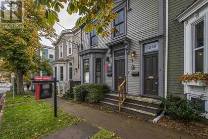 Multi-family Home for sale in 5216 / 5218 Smith Street, Halifax, Nova Scotia, B3H1M2