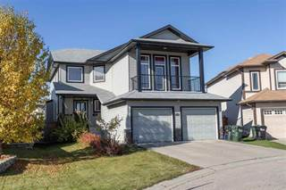 Single Family for sale in 487 FOXTAIL CO, Sherwood Park, Alberta, T8A3K2