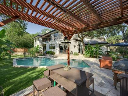 Residential Property for sale in 401 Rolling Green DR, Lakeway, TX, 78734