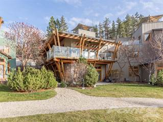 Townhouse for sale in #13 9845 Eastside Road, Vernon, British Columbia, V1H 1Z2