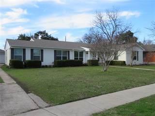 Duplex for rent in 9557 Dixie Lane, Dallas, TX, 75228