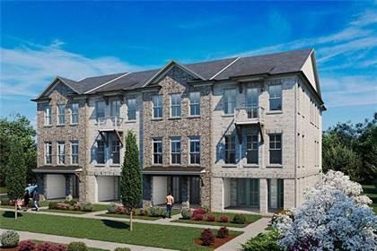 Residential Property for sale in 528 Clover Lane, Alpharetta, GA, 30009