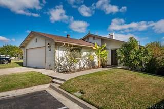 Single Family for sale in 4555 71 Street 13, La Mesa, CA, 91942