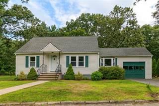 Single Family for sale in 20 Easement Rd, Tewksbury, MA, 01876