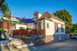 Multi-family Home for sale in 2658 E Street, San Diego, CA, 92102