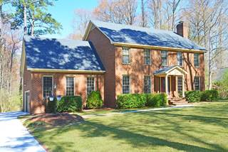 Single Family for sale in 206 Oxford Road, Greenville, NC, 27858