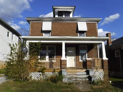 Residential Property for sale in 1526 7Th ST SE, Roanoke, VA, 24013