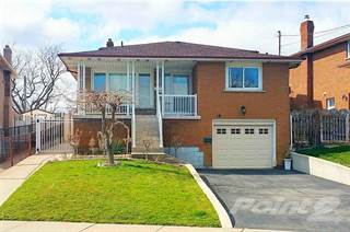 Residential Property for sale in 48 CALEDON Avenue, Hamilton, Ontario, L9C 3C6