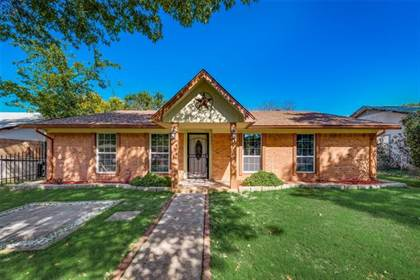 Residential Property for sale in 10621 Big Thicket Drive, Dallas, TX, 75217