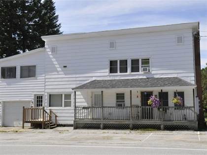 Multifamily for sale in 5281 Main Street, Franklin, VT, 05457